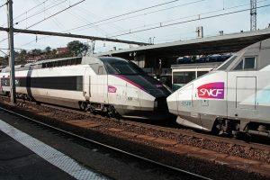 Zin in een stedentrip met de trein?