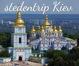 stedentrip Kiev