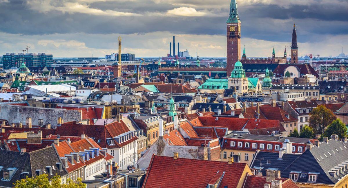 Copenhagen, Denmark-min
