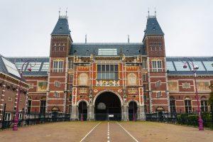 Stedentrip Amsterdam met de trein