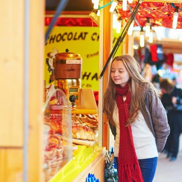 De gezelligste kerstmarkten van Frankrijk