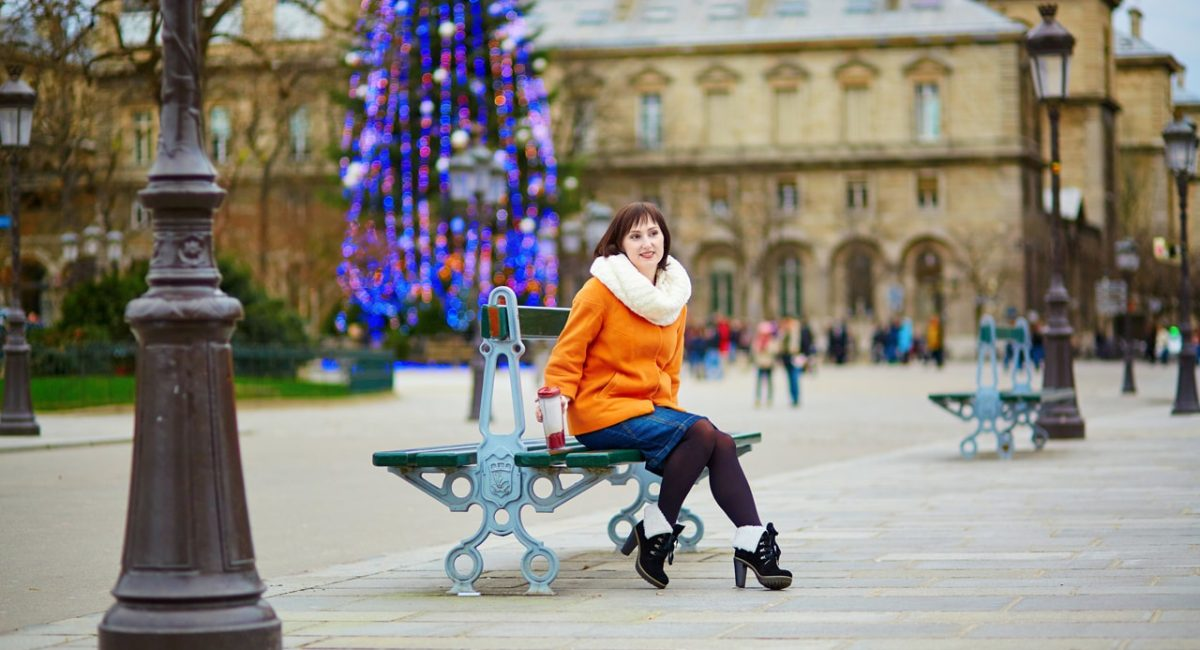 kerstmarkten van Frankrijk